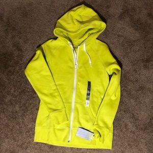 Tek Gear Hooded Jacket